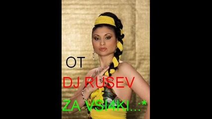 Софи Маринова - Ромска Душа - Gili E Romenge Dj Rusev (mix)