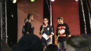 Uptown Fellaz Live 12.09.2012 Shumen