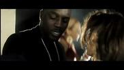 { Н О В - Х И Т } Mohombi Ft. Akon - Dirty Situation { Високо Качество }