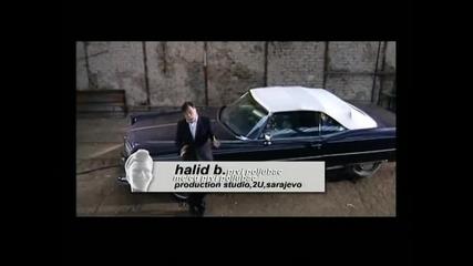 Halid Beslic - Prvi poljubac - (Official Video)