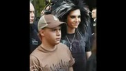 Tokio Hotel Xотел Royal Monceau - 14.09.07