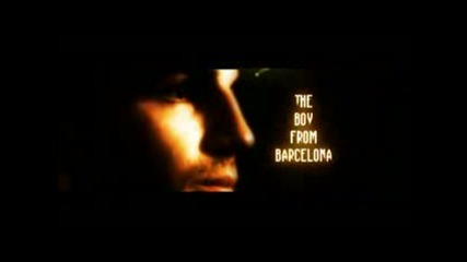 The Boy From Barcelona
