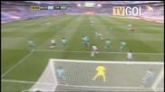 World Cup 2010 - Аржентина 1:0 Нигерия - Гол На Габриел Хайнце! 12.06.2010