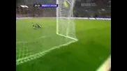Louis Saha vs Chelsea