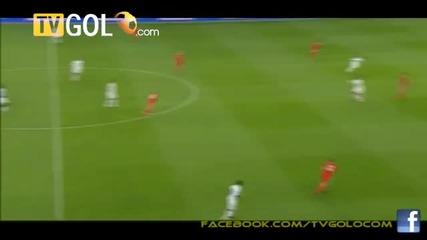 Валеренга 3-3 Ливърпул (всички голове)