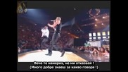 /превод/ Wisin Y Yandel - Aprovechalo /live/
