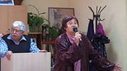 Духовна песен - Сестра Иванка