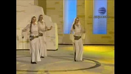 Райна - Горе Ле (пирин Фолк 2007)