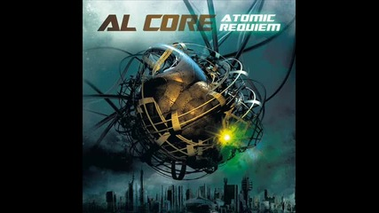 Al Core - Frenchcore Can - Can
