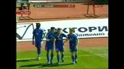 Цска 0 - 1 Левски 07.04.2007