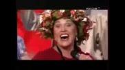 Надежда Бабкина и Русская песня - Виновата ли Я
