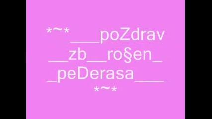 Pozdrav Za Rosen