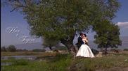 Красиви кътчета в сватбеният ден. Видеозаснемане Красимир Ламбов