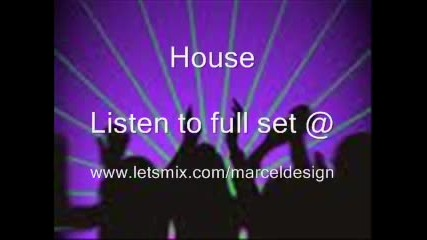 new house music Юли 2010