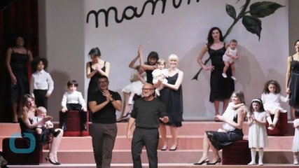 Elton John's Dolce & Gabbana Boycott Spreads
