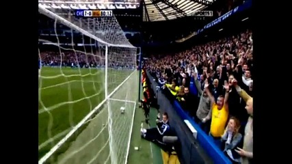 Didier Drogba - The King Of Africa [hd]