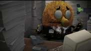 See how Gumball episodes are animated Watch Imagination Studios Videos Cartoon Networkimagination St