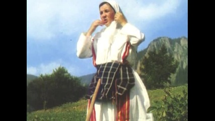 Искрен Михайлов - Момице мари хубава