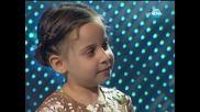 Ахинора ще стане диригент - Големите надежди (09.04.2014)