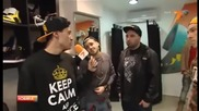 Swag културата с Pavell, Venci и Криско