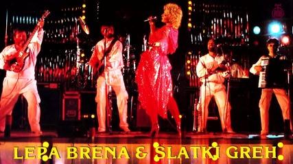 Lepa Brena - Ljubi me, Sabane - (Audio 1985)HD