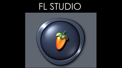 Fl studio-малка демонстрация