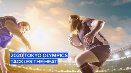 Tokyo Olympics 2020: Beating the summer heat