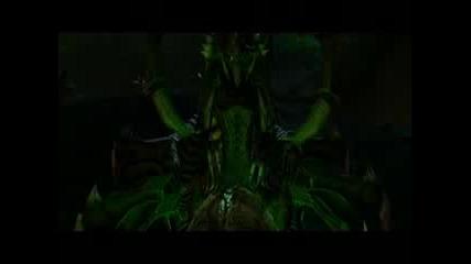 Starcraft 2 - Могъществото На Zerg
