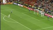 ! Испания 4-2 Португалия след драма и дузпи. Испанците пак са на финал!