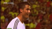 Cristiano Ronaldo Goal vs Villarreal (14-9-2013) ~ Villareal 2-2 Real Madrid ~ La Liga 2013 (hd)