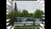 Автобуси Setra