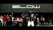 Yg - My Nigga ft. Jeezy, Rich Homie Quan