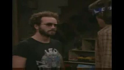 That 70s Show - Bloopers