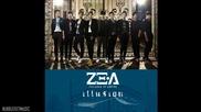 Zea - Crazy [mini Album - Illusion]