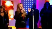 Mariah Carey - I want to know what love is (live)