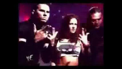 Jeff Hardy (we Love You) Za Ni4z Part1