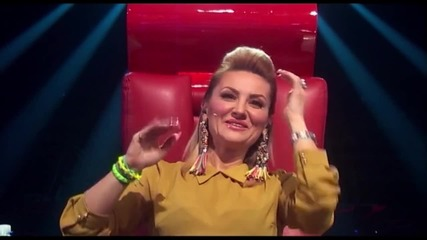 Anastasija Rilak - Gluve usne