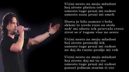 Aca Lukas - Dosta je bilo samoce i bola - (Audio - Live 1999)
