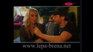 Lepa Brena Tour 2008 - Репортаж От Виена