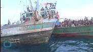 Malaysia Pressures Myanmar Over 'Boat People' Crisis