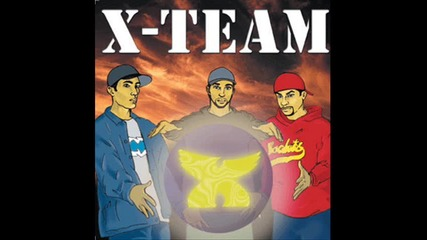 X - team - Oт Люлката До гроба