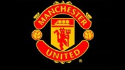 Manchester United - Glory Glory Manchester United