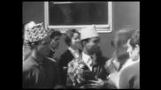 Съветската Делегация На Младежкия Фестивал