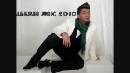 Jasmin Jusic & Fazlija - Kako da je zaboravim 2010