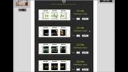 Как да поръчваме светещи чаши на Twilight в www.teniski.eu