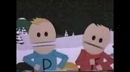 South Park - Canada Vs Usa