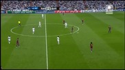 Футболистите на Барса се гаврят много гадно с Кристиано Роналдо !