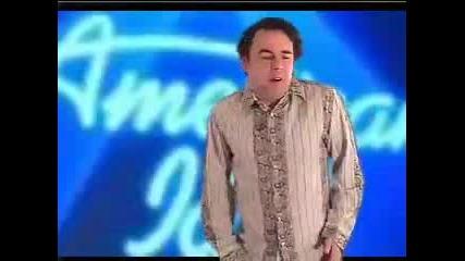 Americal Idol - Много Зле !!!