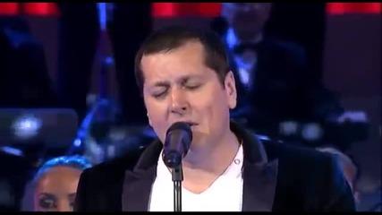 Aca Lukas i Aco Pejovic - Mix pesama - Grand Show - (TV Pink 2014)