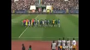 България - Кипър 20 000 are singing the Bulgarian National Anthem Bulgaria Cyprus 2 - 0.mp4